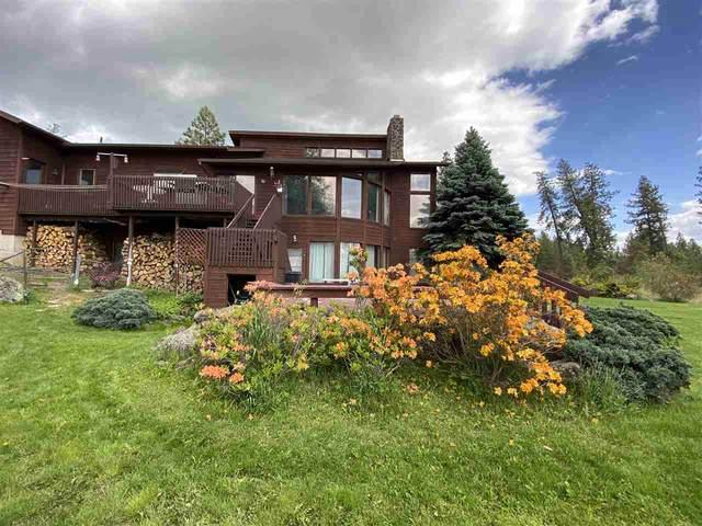 21407 W Baker Rd, Cheney, WA 99004 (#202024339) :: The Spokane Home Guy Group