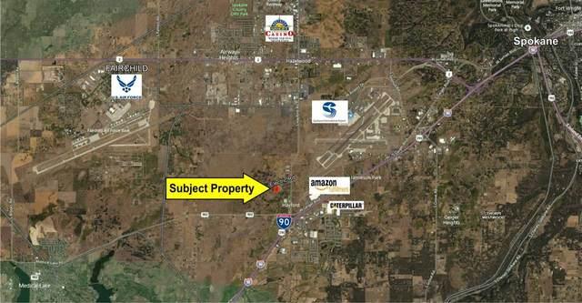 11203 W Electric Rd, Spokane, WA 99224 (#202024619) :: Prime Real Estate Group
