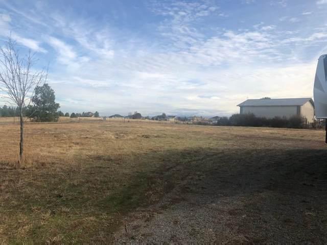 98XX N Snyder Rd, Spokane, WA 99208 (#202024634) :: The Spokane Home Guy Group
