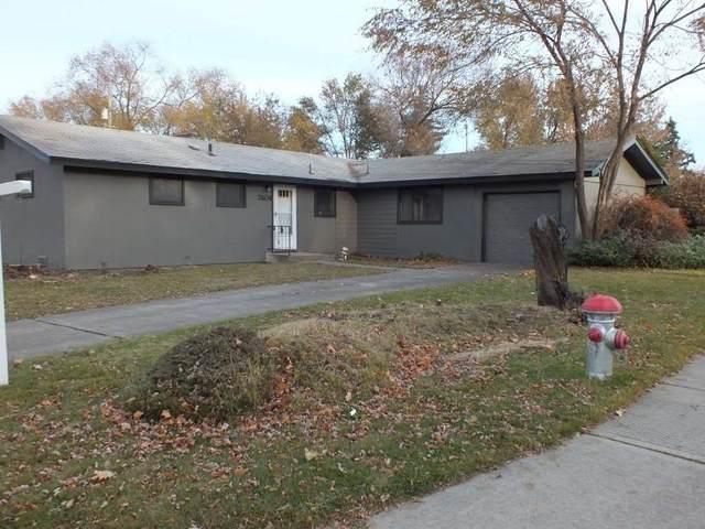 7404 N Calkins Dr, Spokane, WA 99208 (#202024741) :: Parrish Real Estate Group LLC
