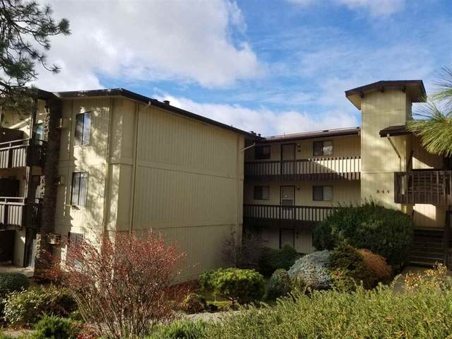 844 W Cliff Dr #101, Spokane, WA 99204 (#202025009) :: Parrish Real Estate Group LLC