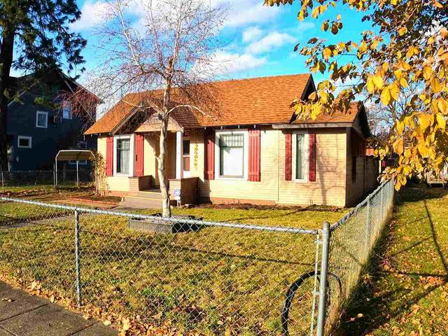 614 W Kiernan Ave, Spokane, WA 99205 (#202025051) :: RMG Real Estate Network