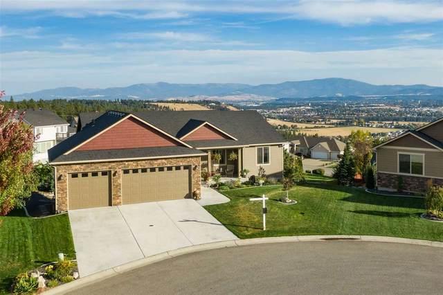 6008 N Hillmont Ln, Spokane, WA 99217 (#202025114) :: Prime Real Estate Group