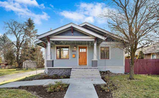 924 E 34th Ave, Spokane, WA 99203 (#202025129) :: Northwest Professional Real Estate