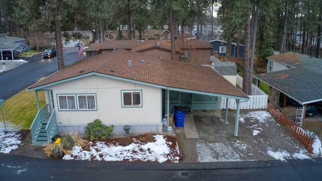 3008 E Fort Sumter Ln, Mead, WA 99021 (#202025777) :: Top Spokane Real Estate