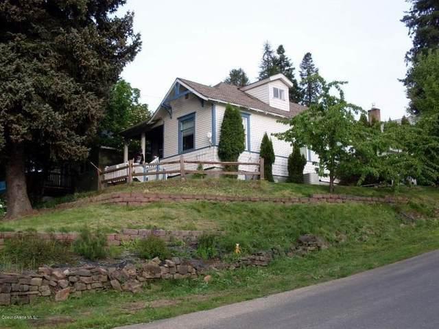 1127 W Jefferson St, St Maries, ID 83861 (#202025798) :: The Spokane Home Guy Group