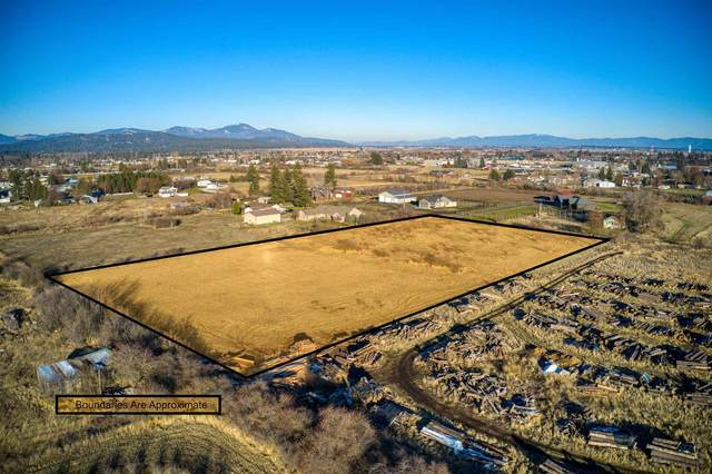 NKA N Oakland Rd, Otis Orchards, WA 99027 (#202026028) :: Cudo Home Group