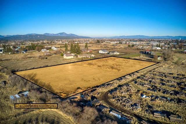 NKA N Oakland Rd, Otis Orchards, WA 99027 (#202026028) :: Five Star Real Estate Group