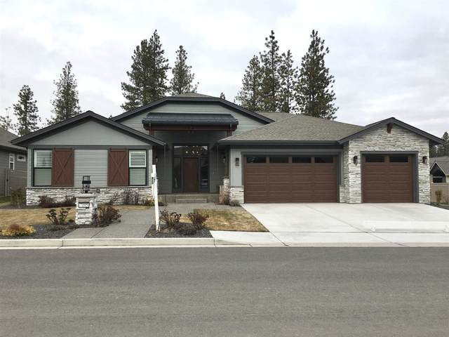 7195 S Parkridge Blvd, Spokane, WA 99224 (#202110077) :: The Spokane Home Guy Group