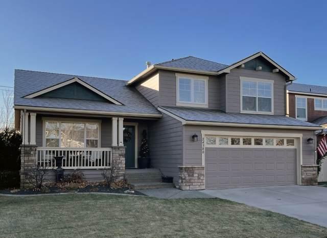 24380 E Thorton Ave, Liberty Lake, WA 99019 (#202110109) :: Top Spokane Real Estate