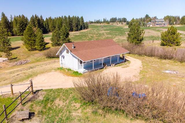 18302 N Dartford Rd, Colbert, WA 99005 (#202110246) :: Top Agent Team
