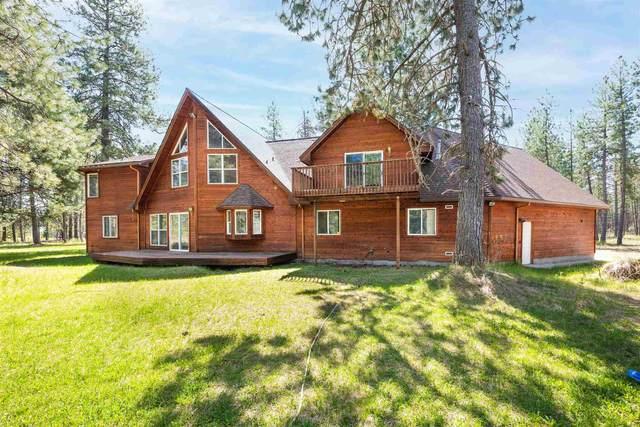 4521 E Oregon Rd, Elk, WA 99009 (#202110274) :: Elizabeth Boykin | Keller Williams Spokane