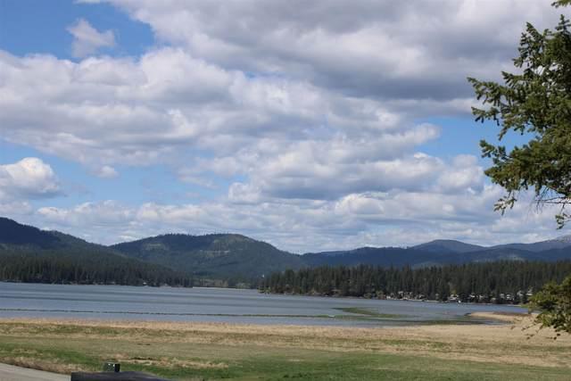 000 W Newman Lake Dr, Newman Lake, WA 99025 (#202110343) :: Top Spokane Real Estate