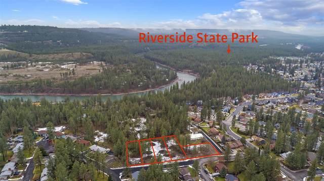 6709 N Conestoga St Lot #2, Spokane, WA 99208 (#202110375) :: Top Spokane Real Estate