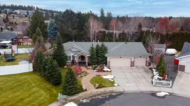 10606 N Windham Ct, Spokane, WA 99208 (#202110379) :: Freedom Real Estate Group