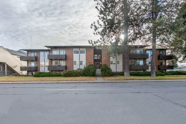 108 E Rowan Ave # 1, Spokane, WA 99207 (#202110456) :: The Hardie Group