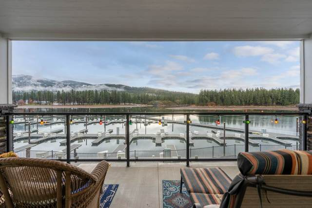447 W Waterside Dr #203, Post Falls, ID 83854 (#202110493) :: Five Star Real Estate Group