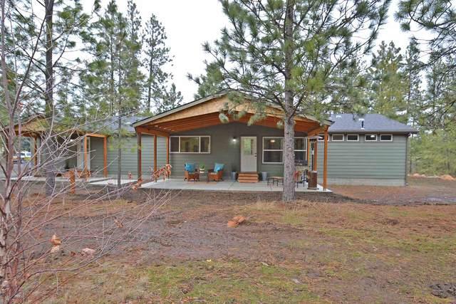 6013 W Jade Ave, Spokane, WA 99224 (#202110512) :: Prime Real Estate Group