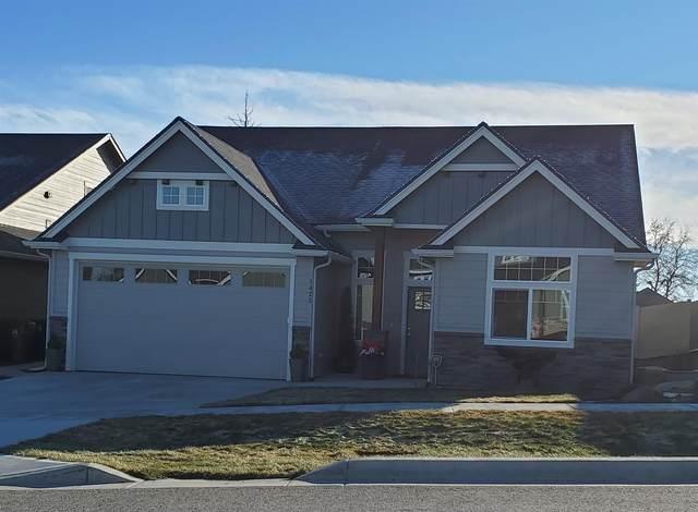 922 E Handy Rd, Colbert, WA 99005 (#202110564) :: The Spokane Home Guy Group