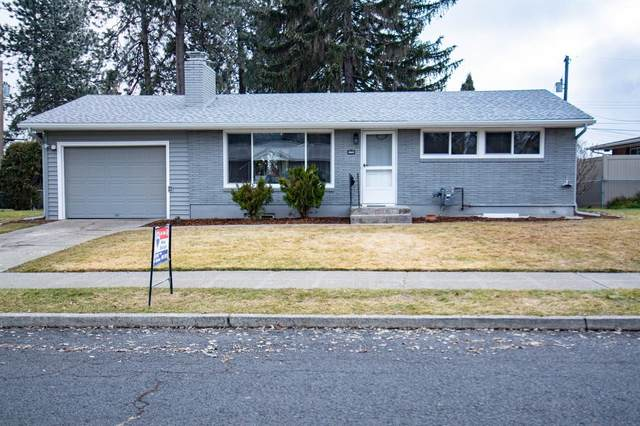 3005 W Decatur Ave, Spokane, WA 99205 (#202110565) :: The Spokane Home Guy Group