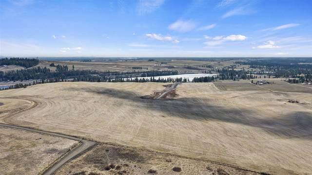 15xxx W Silver Lake Lot I Rd, Medical Lake, WA 99022 (#202110688) :: Elizabeth Boykin | Keller Williams Spokane