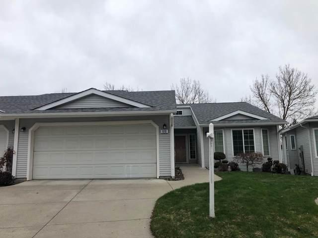 610 W Holmberg Ln, Spokane, WA 99218 (#202110894) :: Parrish Real Estate Group LLC