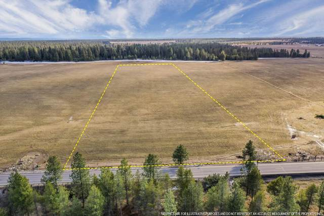XXX E Eloika Lake Rd Lot 2, Deer Park, WA 99006 (#202111276) :: Elizabeth Boykin & Jason Mitchell Real Estate WA