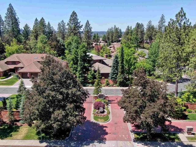 5438 S Quail Ridge Ln, Spokane, WA 99223 (#202111536) :: Bernadette Pillar Real Estate