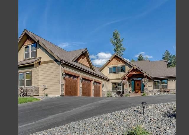 1054 N Lobelia Ln, Coeur d Alene, ID 83814 (#202111631) :: The Spokane Home Guy Group