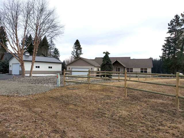 321 S Reflection Dr, Ione, WA 99139 (#202111696) :: Northwest Professional Real Estate