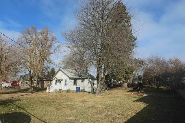 4809 E 6th Ave, Spokane Valley, WA 99212 (#202111703) :: Top Spokane Real Estate