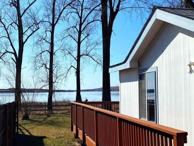1995 N Sprague Lake Resort Rd, Sprague, WA 99032 (#202111844) :: Elizabeth Boykin & Jason Mitchell Real Estate WA