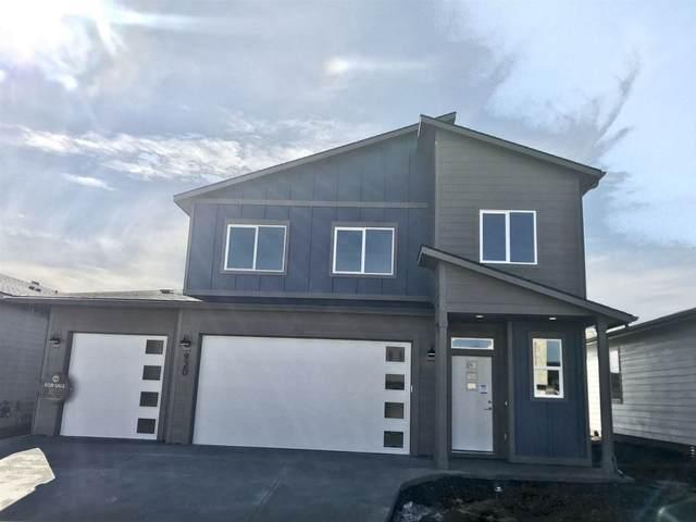920 Greenfield Dr, Cheney, WA 99004 (#202111994) :: The Spokane Home Guy Group