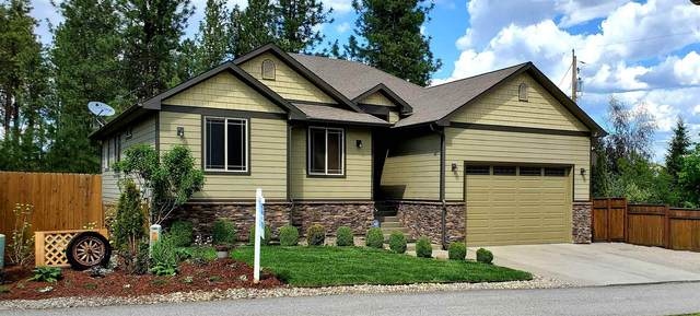 12612 N Ruby St, Spokane, WA 99218 (#202112029) :: Top Agent Team