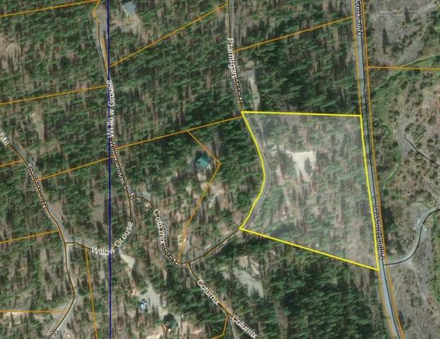 34300 Ptarmigan Ln N, Davenport, WA 99122 (#202112667) :: Northwest Professional Real Estate