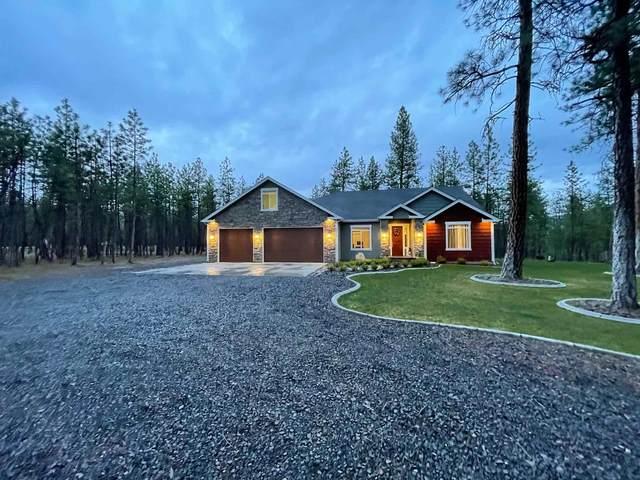 9006 W Rutter Pkwy, Spokane, WA 99208 (#202112689) :: Elizabeth Boykin   Keller Williams Spokane