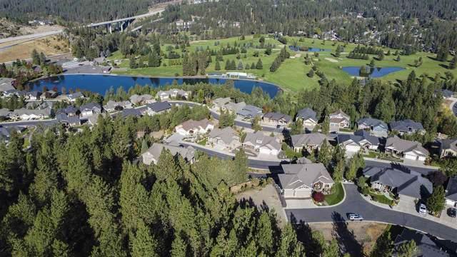 1201 E Fireside Ln, Spokane, WA 99208 (#202112967) :: The Synergy Group