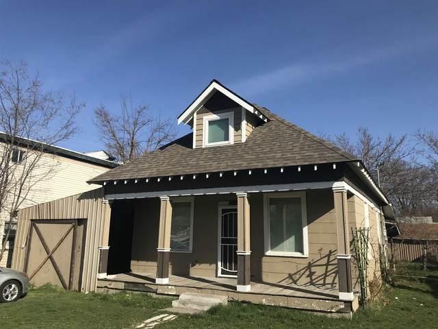 1314 W Cleveland Ave, Spokane, WA 99205 (#202113279) :: Prime Real Estate Group