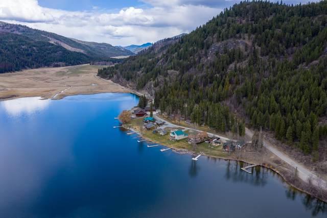 3001 N Deep Lake Boundary Rd, Colville, WA 99114 (#202113311) :: Cudo Home Group