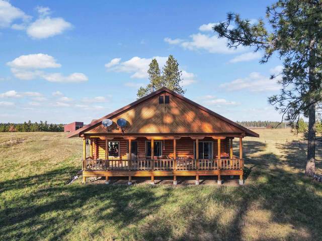 13940 Highway 11 Hwy, Other, ID 83553 (#202113601) :: The Hardie Group