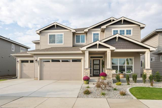 24601 E Blueridge Ave, Liberty Lake, WA 99019 (#202113642) :: Inland NW Group