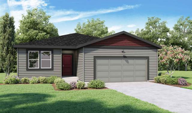 5701 W Youngstown Ln, Spokane, WA 99208 (#202113683) :: Inland NW Group