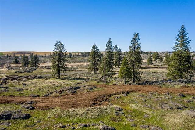 211xx parcel C S Harrison Rd, Cheney, WA 99004 (#202113765) :: Inland NW Group