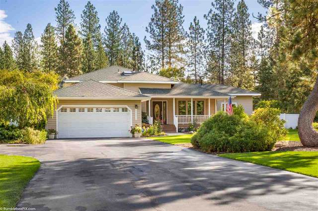 20418 N Market Rd, Colbert, WA 99005 (#202114045) :: The Synergy Group
