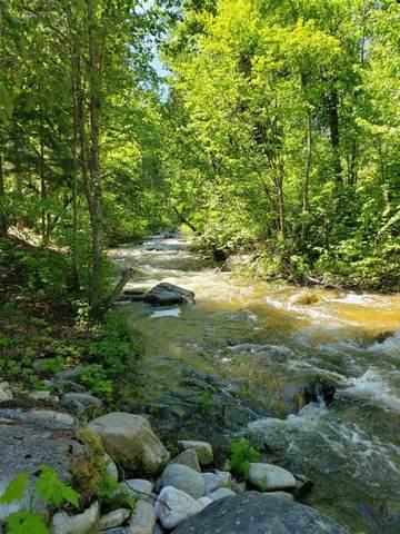 27 Tweetie Ln, Kettle Falls, WA 99141 (#202114143) :: Inland NW Group