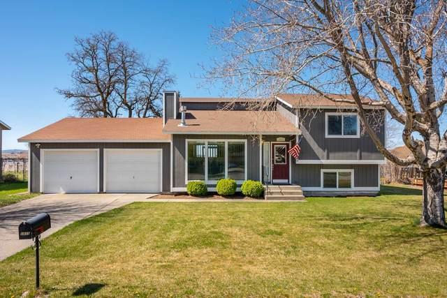 1513 N Arc St, Greenacres, WA 99016 (#202114225) :: Parrish Real Estate Group LLC