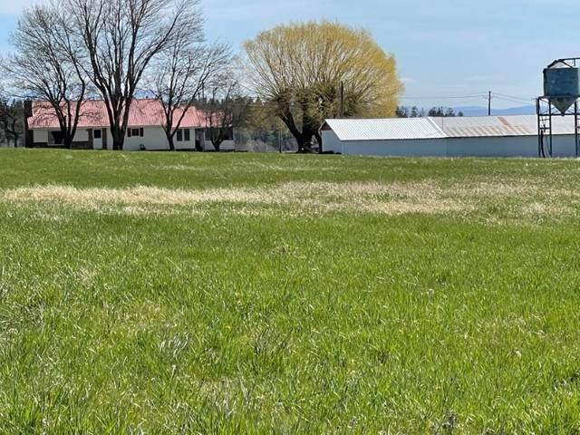xx W Dahl Rd Parcel 3, Deer Park, WA 99006 (#202114232) :: Freedom Real Estate Group