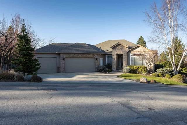 15125 E Ridge Ln, Veradale, WA 99037 (#202114292) :: Northwest Professional Real Estate