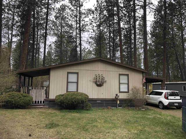 8900 S Mullan Hill Rd #52, Spokane, WA 99224 (#202114618) :: Elizabeth Boykin | Keller Williams Spokane
