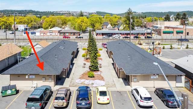 8945 E Frederick Ave, Millwood, WA 99212 (#202114679) :: Top Spokane Real Estate